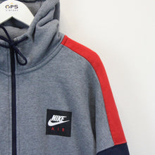Load image into Gallery viewer, NIKE AIR Hoodie Multicolour | XL