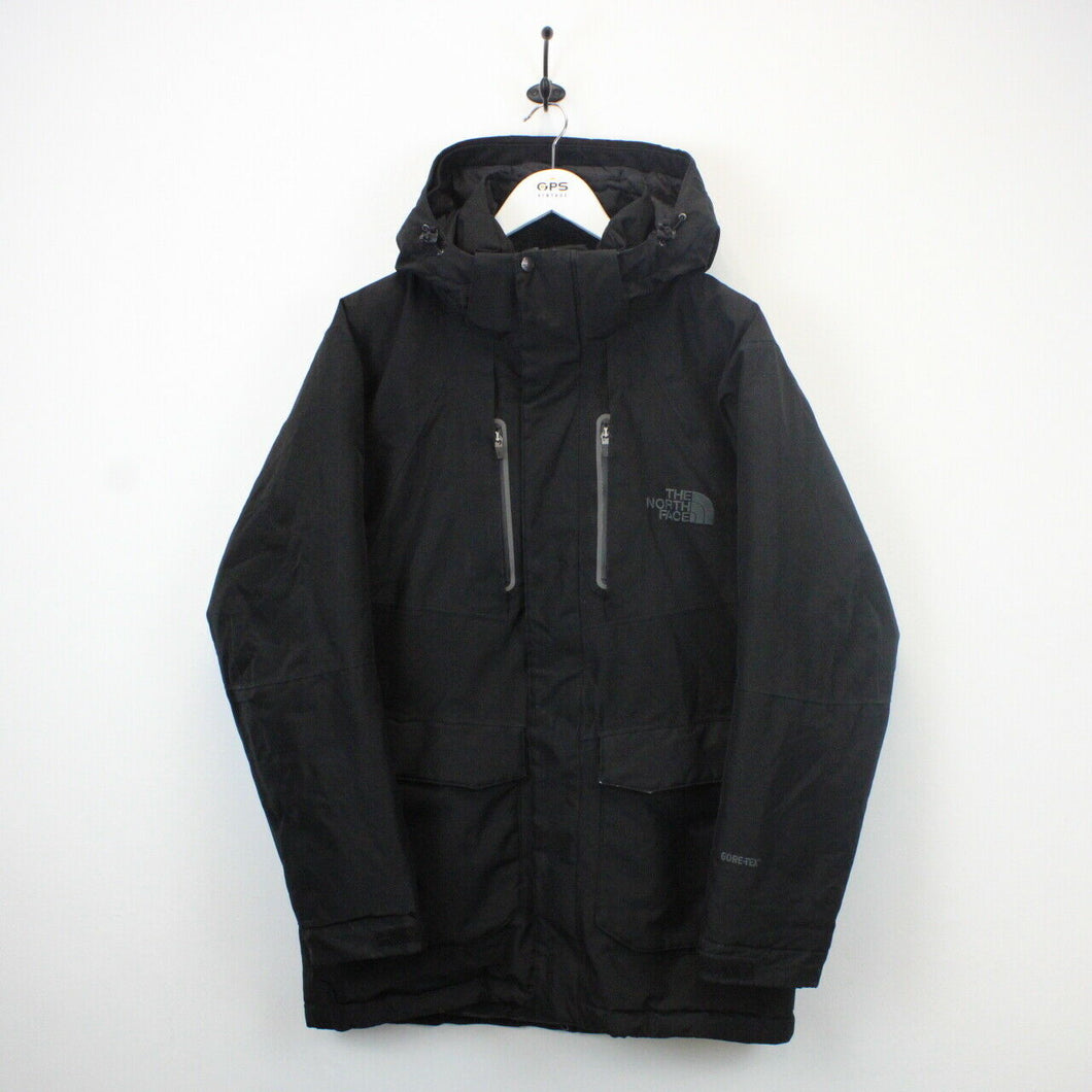 THE NORTH FACE Down Jacket Black | Large