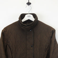 Load image into Gallery viewer, Womens BARBOUR Jacket Brown | Medium