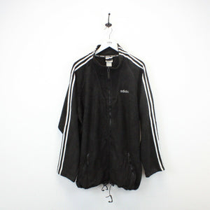 ADIDAS 90s Fleece Black | XL