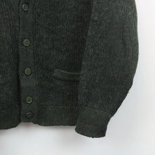 Load image into Gallery viewer, BURBERRYS OF LONDON 90s Cardigan Green | Medium