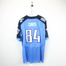 Load image into Gallery viewer, NFL NIKE Tennessee TITANS Jersey Blue | XL