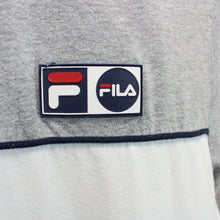 Load image into Gallery viewer, FILA T-Shirt White | Small