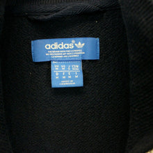 Load image into Gallery viewer, ADIDAS Track Top Navy Blue | Medium