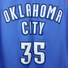 Load image into Gallery viewer, ADIDAS Oklahoma City THUNDERS Jersey | Medium