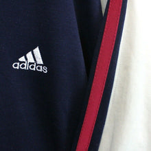 Load image into Gallery viewer, ADIDAS 00s Sweatshirt Navy Blue | XL