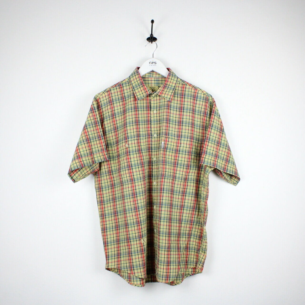 VALENTINO 90s Shirt Multicolour | Medium