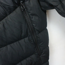 Load image into Gallery viewer, NIKE Down Puffer Jacket Black | Small