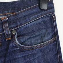 Load image into Gallery viewer, HUGO BOSS Denim Jeans Blue | W30 L32