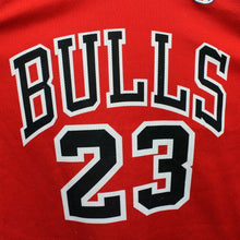 Load image into Gallery viewer, Vintage CHAMPION Chicago BULLS Jersey | Small