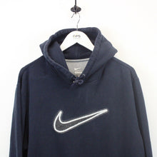 Load image into Gallery viewer, NIKE Hoodie Black | XL