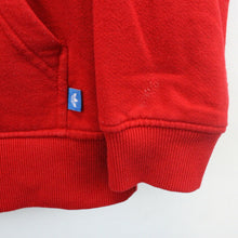 Load image into Gallery viewer, ADIDAS Hoodie Red | Small
