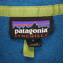 Load image into Gallery viewer, Womens PATAGONIA Fleece Multicolour | Small
