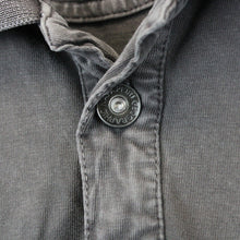 Load image into Gallery viewer, NAPAPIJRI Polo Shirt Grey | Medium