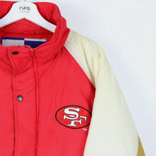 Load image into Gallery viewer, Vintage LOGO 7 NFL San Francisco 49ers Jacket | XL