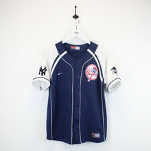 Load image into Gallery viewer, MLB NIKE 00s New York YANKEES Jersey | XS