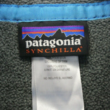 Load image into Gallery viewer, Womens PATAGONIA Fleece Grey | Small