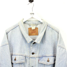 Load image into Gallery viewer, LEVIS 80s Denim Jacket Light Blue | XL