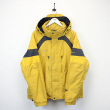 Load image into Gallery viewer, COLUMBIA 00s Jacket Yellow | XL