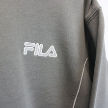 Load image into Gallery viewer, FILA 00s Sweatshirt Green | Large