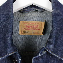 Load image into Gallery viewer, Vintage LEVIS Denim Jacket Blue | Small