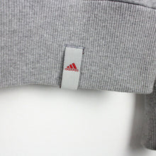 Load image into Gallery viewer, ADIDAS Hoodie Grey | XS