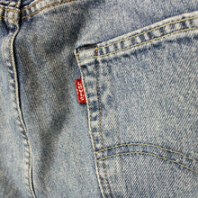 Load image into Gallery viewer, LEVIS 501 Jeans Light Blue | W36 L34