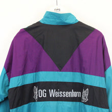 Load image into Gallery viewer, Vintage 80s ADIDAS Track Top Multicolour | XL