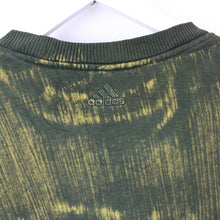 Load image into Gallery viewer, ADIDAS Sweatshirt Green | Medium