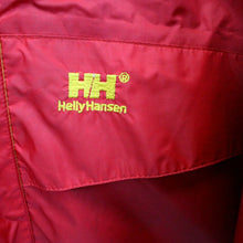 Load image into Gallery viewer, HELLY HANSEN 90s Jacket Red | Medium