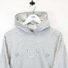 Load image into Gallery viewer, Womens NIKE 90s Hoodie Grey | Small
