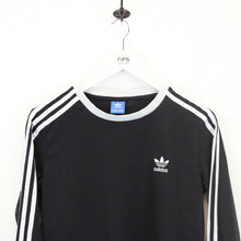 Load image into Gallery viewer, Womens ADIDAS T-Shirt Black | Small