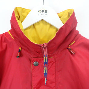 HELLY HANSEN 90s Jacket Red | Medium