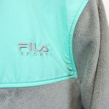Load image into Gallery viewer, Womens FILA 00s Fleece Grey | Large