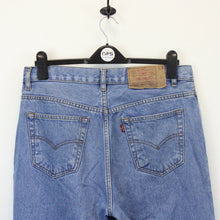 Load image into Gallery viewer, LEVIS 501 Jeans Light Blue | W36 L32