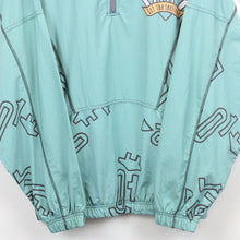 Load image into Gallery viewer, REEBOK 90s Track Top Green | Large