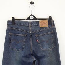 Load image into Gallery viewer, Vintage 90s LEVIS 501 Jeans Blue | W34 L32