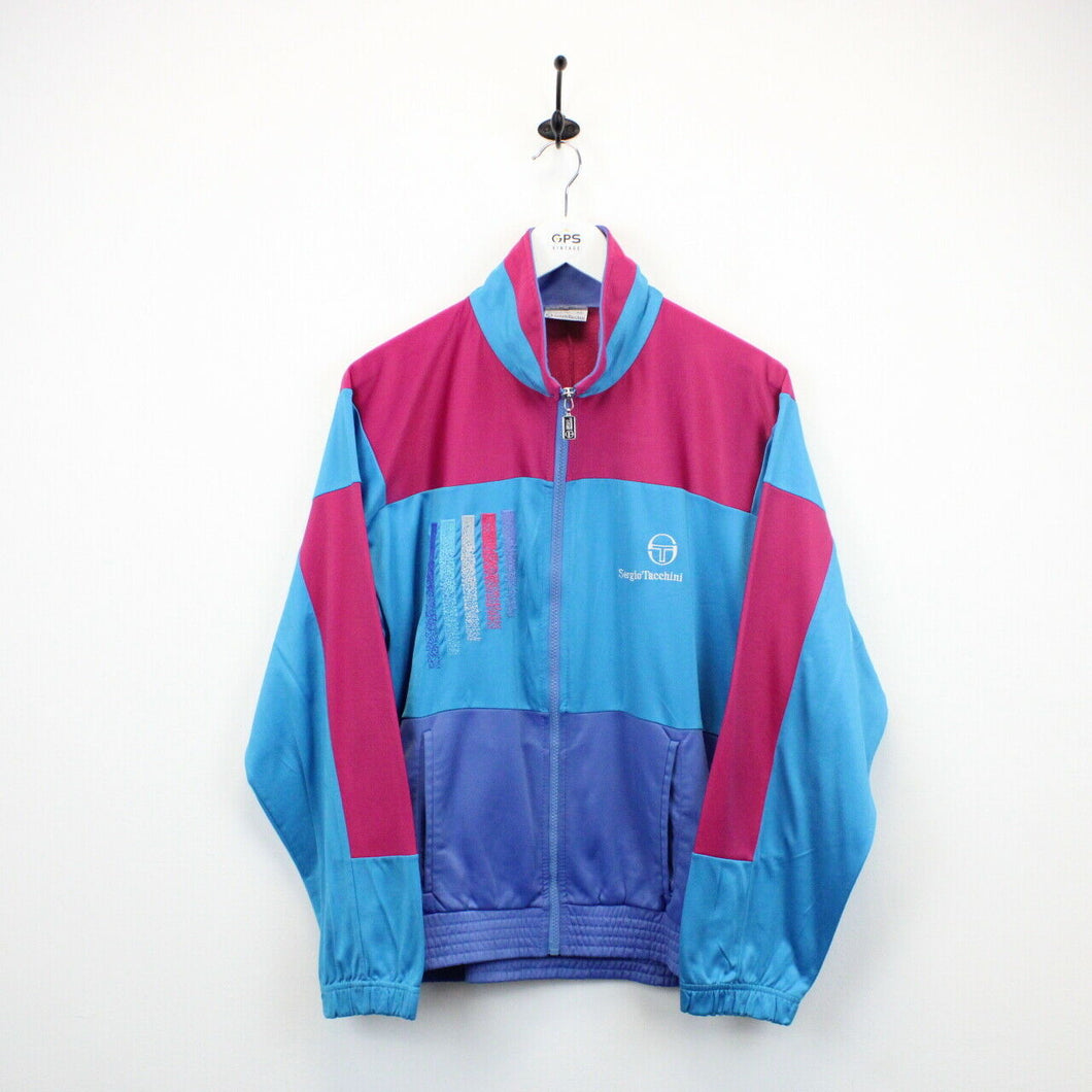 SERGIO TACCHINI 90s Track Top Multicolour | Medium