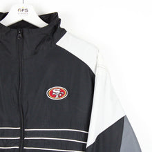 Load image into Gallery viewer, NFL REEBOK San Francisco 49ers Track Jacket | XL