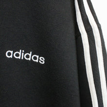 Load image into Gallery viewer, ADIDAS 90s Sweatshirt Black | XL