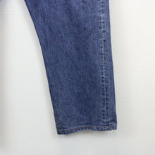 Load image into Gallery viewer, LEVIS 501 Jeans Blue | W48 L28