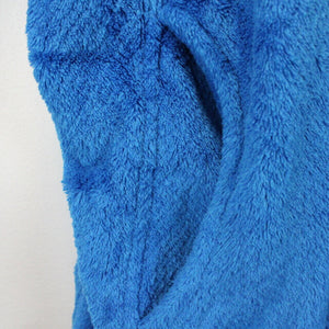 Womens PATAGONIA Fleece Blue | Medium