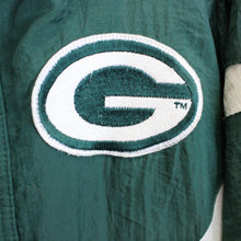 Load image into Gallery viewer, Vintage NFL Pro Line Green Bay PACKERS Jacket | Large