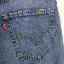 Load image into Gallery viewer, LEVIS 501 Jeans Blue | W34 L36