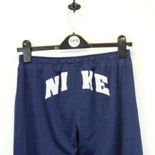 Load image into Gallery viewer, Womens NIKE Joggers Navy Blue | XS