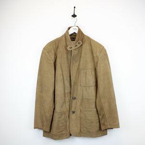ORVIS Jacket Beige | Large