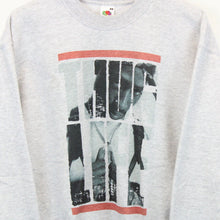 Load image into Gallery viewer, TUPAC 00s Sweatshirt Grey | Small