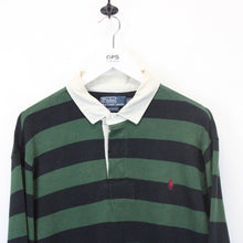 Load image into Gallery viewer, RALPH LAUREN Polo Shirt Multicolour | XL
