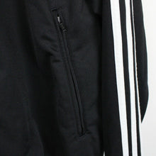Load image into Gallery viewer, ADIDAS Track Top Jacket Black | Large