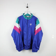 Load image into Gallery viewer, Vintage 90s ADIDAS Track Jacket Blue | XL
